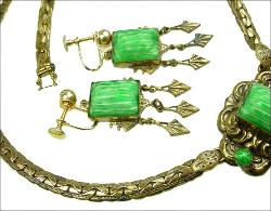 Art Deco Antique Jewelry