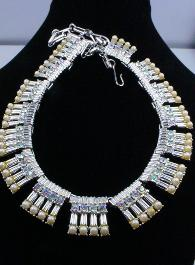 Coro Necklace Parure
