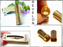 Designed Exclusively For  Revlon By Van Cleef & Arpels